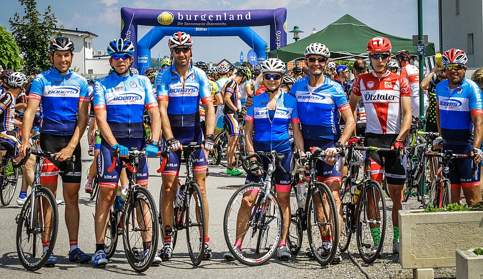 BAC Zweigverein Radsport