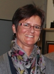 Monika Falb - Obfrau Badener AC Tennis