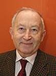Wolfgang Klement - Ehrenpäsident Badener AC