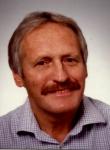 Gerhard Mayer - Obmann Badener AC Leichtathletik