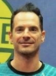 Andreas Meixner - Obmann Badener AC Tischtennis