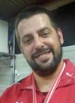 Roland Trnka - Obmann Badener AC Gewichtheben