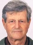 MMag. Prof. Jörg Weßsenböck - Obmann Badener AC Handball
