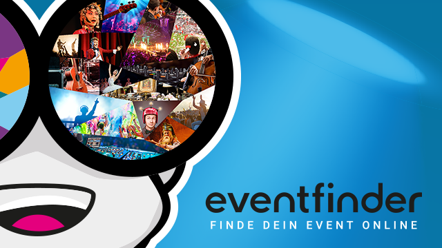 Logo eventfinder.at